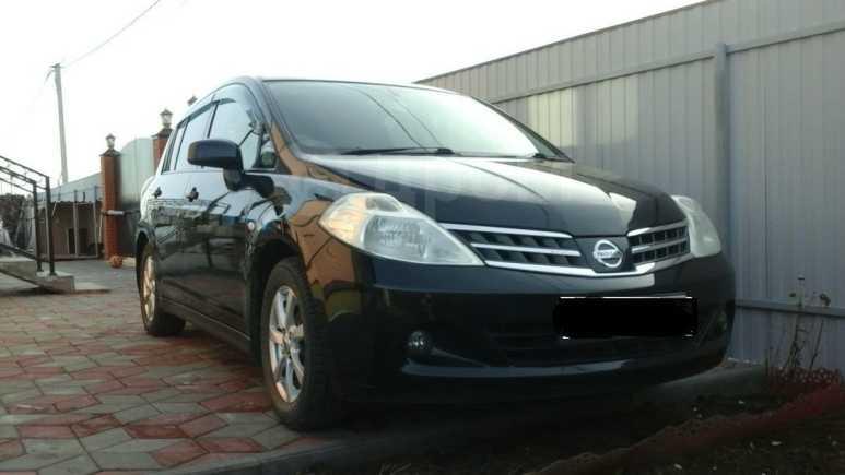 Nissan Tiida, 2009 год, 445 000 руб.