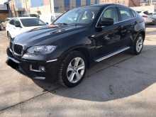 Кемерово BMW X6 2012
