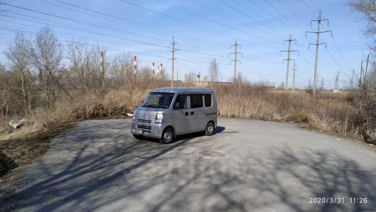 Suzuki Every, 2015 год, 399 000 руб.