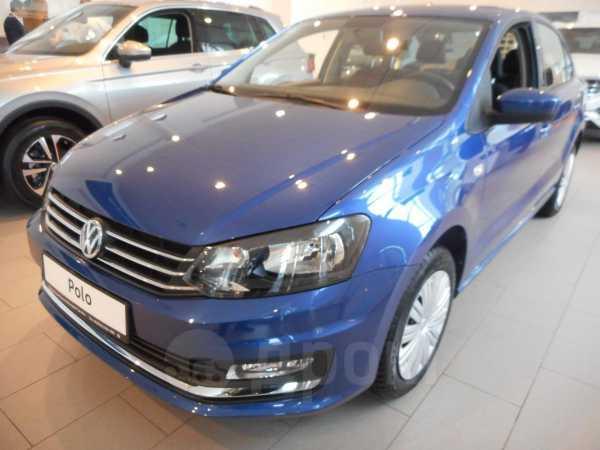 Volkswagen Polo, 2019 год, 863 900 руб.