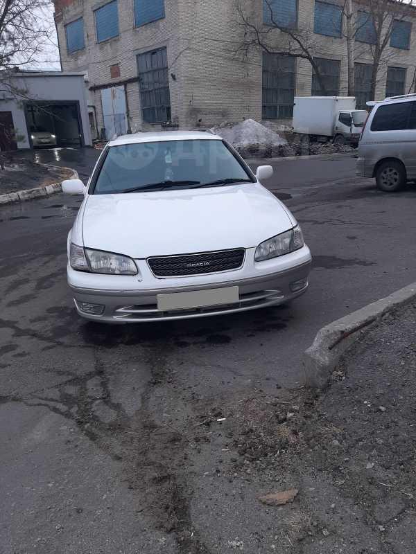 Toyota Camry Gracia, 1997 год, 220 000 руб.