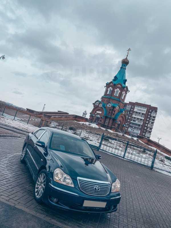 Toyota Crown Majesta, 2006 год, 400 000 руб.