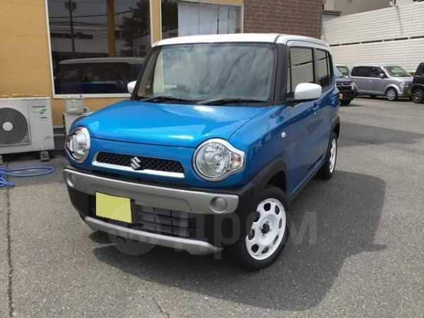 Suzuki Hustler, 2017 год, 460 000 руб.