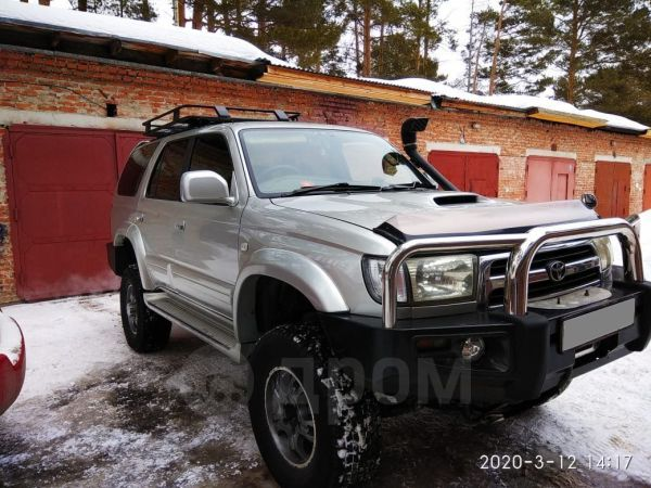 Toyota Hilux Surf, 1998 год, 720 000 руб.