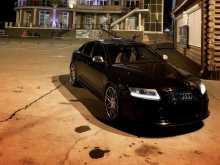 Иркутск Audi RS6 2009