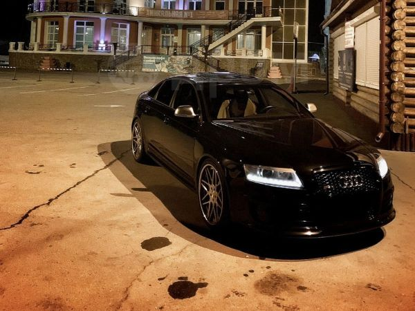 Audi RS6, 2009 год, 1 900 000 руб.
