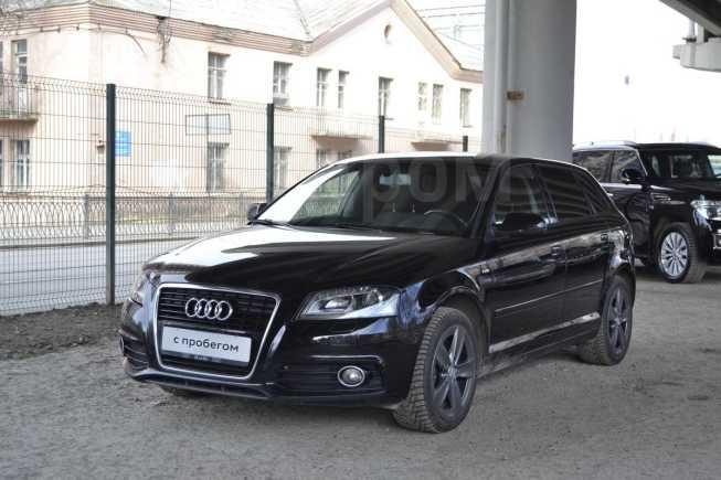 Audi A3, 2012 год, 575 000 руб.