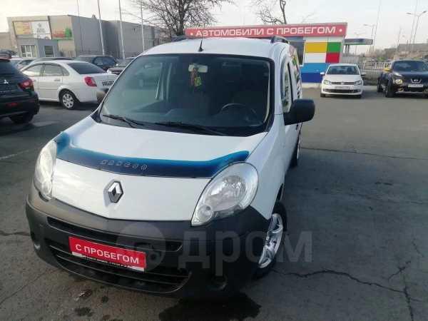 Renault Kangoo, 2008 год, 359 000 руб.