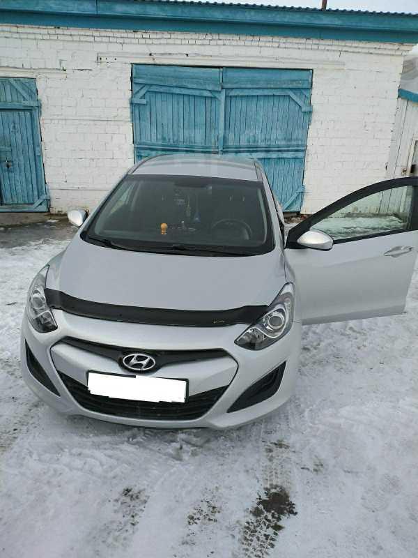Hyundai i30, 2013 год, 587 000 руб.