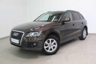 Кемерово Audi Q5 2011