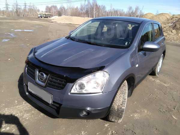 Nissan Qashqai, 2008 год, 560 000 руб.
