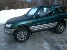 Киров RAV4 1998
