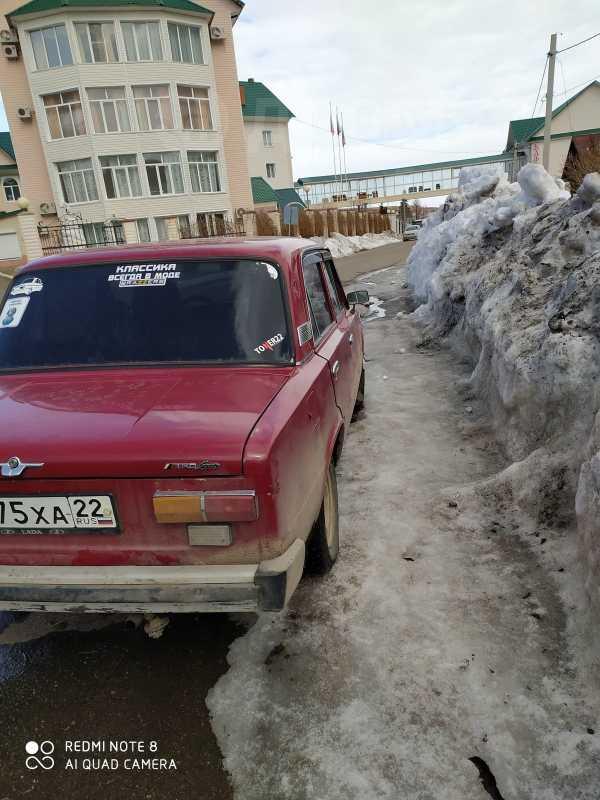Лада 2101, 1972 год, 26 000 руб.