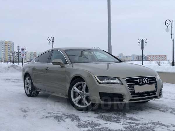 Audi A7, 2010 год, 1 120 000 руб.