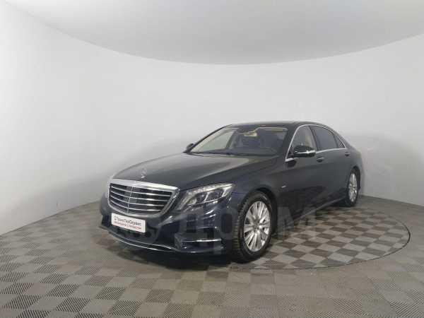 Mercedes-Benz S-Class, 2014 год, 2 190 000 руб.