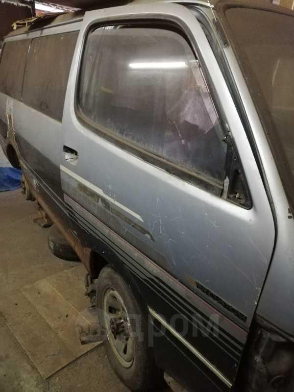 Toyota Hiace, 1993 год, 60 000 руб.