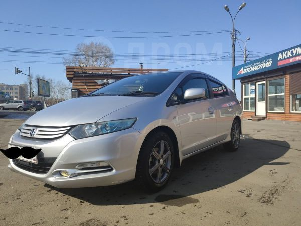 Honda Insight, 2009 год, 425 000 руб.