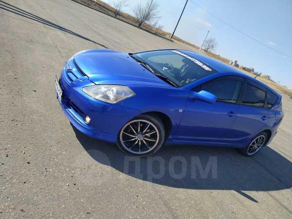 Toyota Caldina, 2006 год, 454 000 руб.