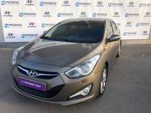 Липецк Hyundai i40 2015