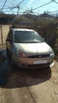 Ford Fiesta, 2004 год, 145 000 руб.
