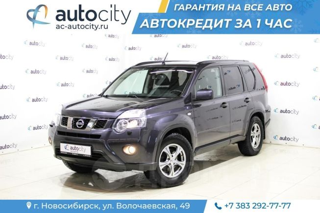 Nissan X-Trail, 2014 год, 989 000 руб.