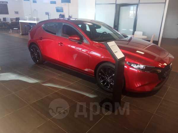 Mazda Mazda3, 2019 год, 1 711 000 руб.