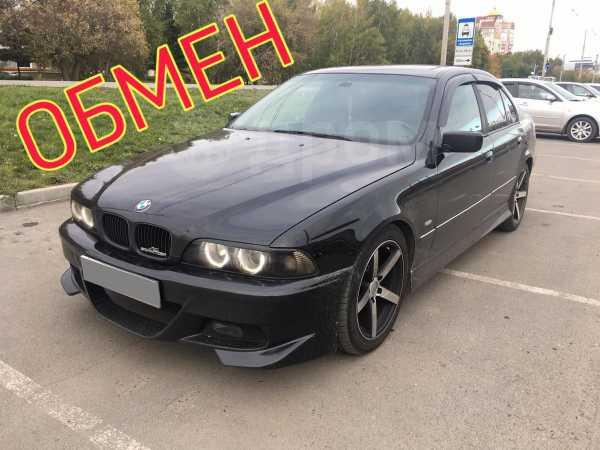 BMW 5-Series, 1998 год, 440 000 руб.