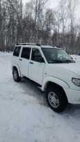 УАЗ Патриот, 2014 год, 510 000 руб.