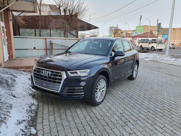 Audi Q5, 2019 год, 3 050 000 руб.