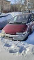 Pontiac Trans Sport, 1990 год, 120 000 руб.
