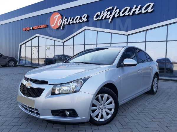 Chevrolet Cruze, 2011 год, 465 000 руб.