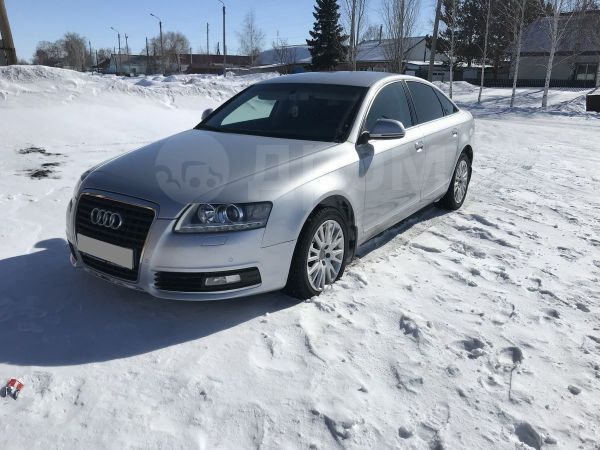 Audi A6, 2010 год, 740 000 руб.