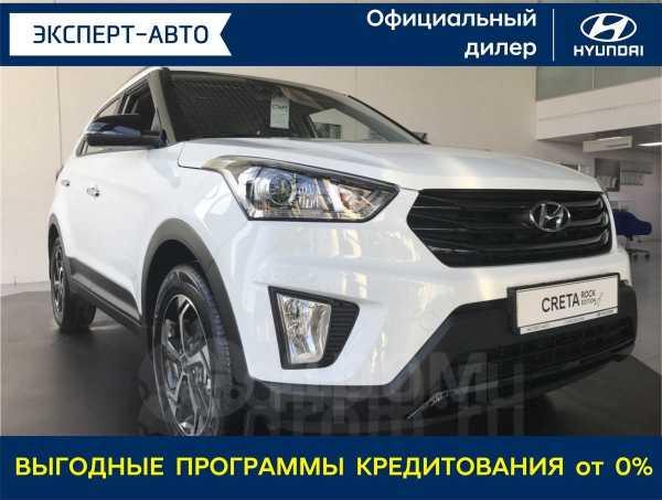 Hyundai Creta, 2019 год, 1 405 000 руб.
