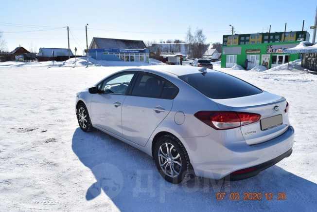 Kia Cerato, 2018 год, 900 000 руб.