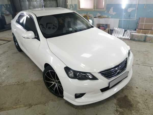 Toyota Mark X, 2011 год, 940 000 руб.