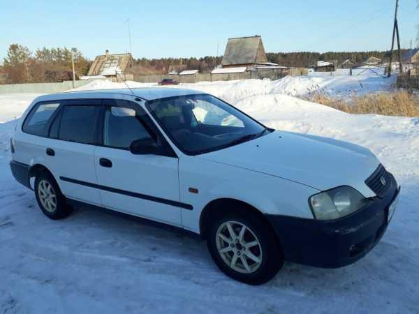 Honda Partner, 2002 год, 130 000 руб.