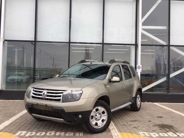 Renault Duster, 2012 год, 459 000 руб.