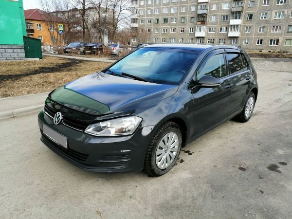 Volkswagen Golf, 2013 год, 499 000 руб.