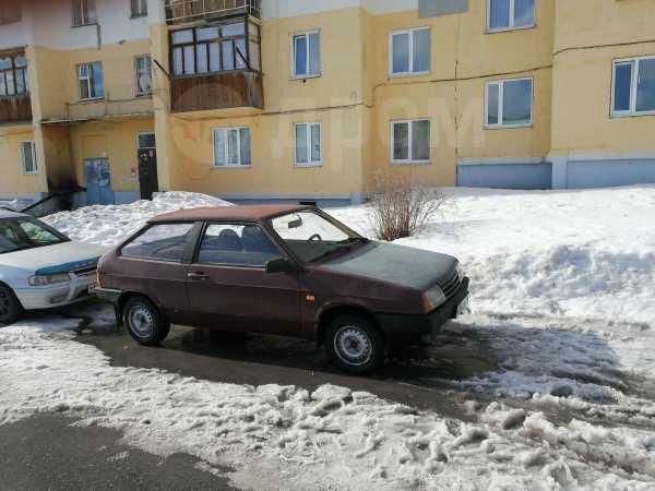 Лада 2108, 1989 год, 25 000 руб.