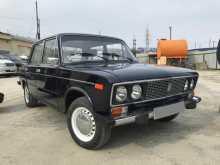 Магадан 2106 1991