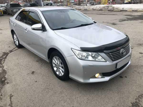 Toyota Camry, 2012 год, 1 025 000 руб.