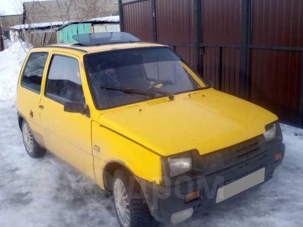 Лада 1111 Ока, 2001 год, 48 000 руб.