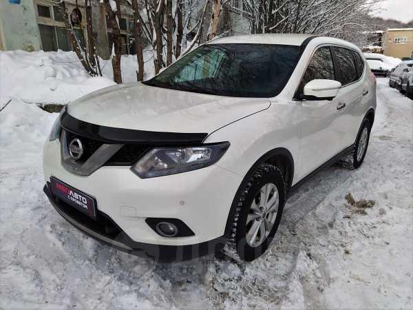 Nissan X-Trail, 2017 год, 1 195 000 руб.