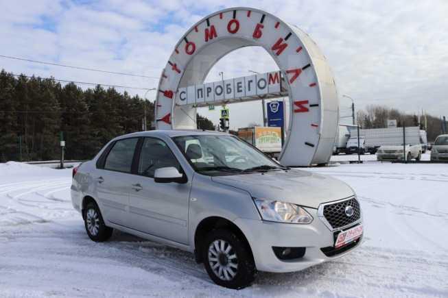 Datsun on-DO, 2018 год, 324 995 руб.