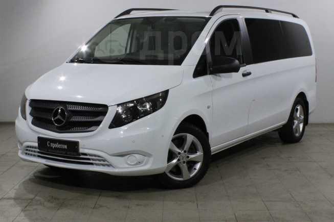 Mercedes-Benz Vito, 2018 год, 2 860 000 руб.
