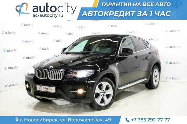 BMW X6, 2012 год, 1 450 000 руб.