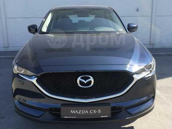 Mazda CX-5, 2019 год, 1 727 000 руб.
