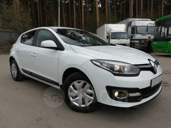 Renault Megane, 2014 год, 550 000 руб.