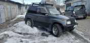 Suzuki Escudo, 1991 год, 270 000 руб.