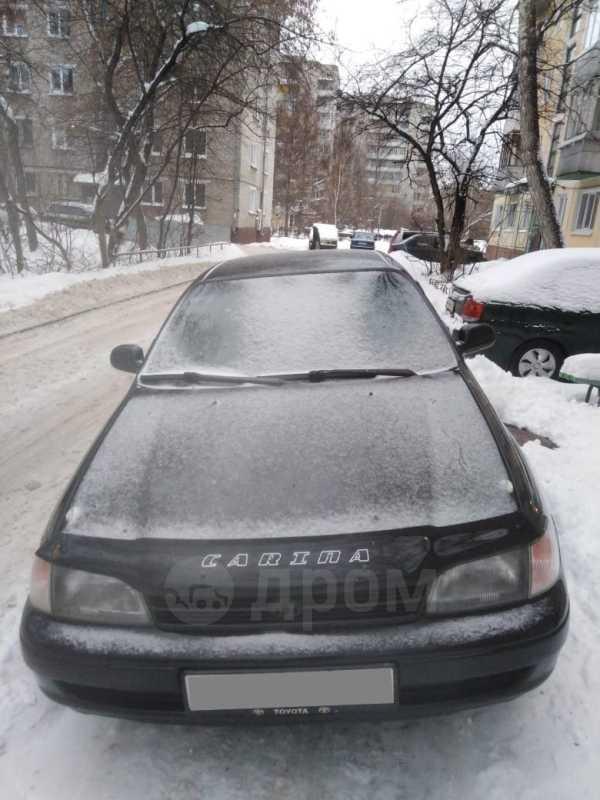 Toyota Carina E, 1998 год, 140 000 руб.